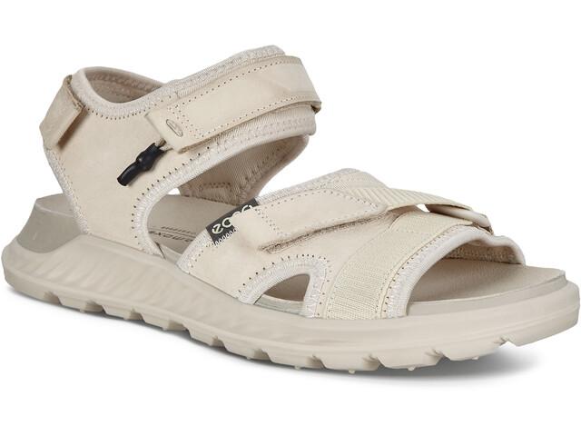 ECCO Exowrap 3S Sandals Women limestone/limestone